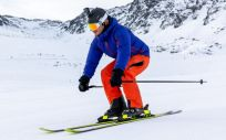Esquí (Foto. Freepik)