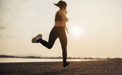 ¿Cuáles son las superficies más adecuadas para correr y caminar?