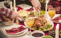 En Navidad solemos engordar una media de entre 2 y 4 kilos de media (Foto. Freepik)