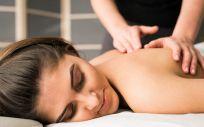 Con este masaje te sentirás como nunca (Foto. Freepik)