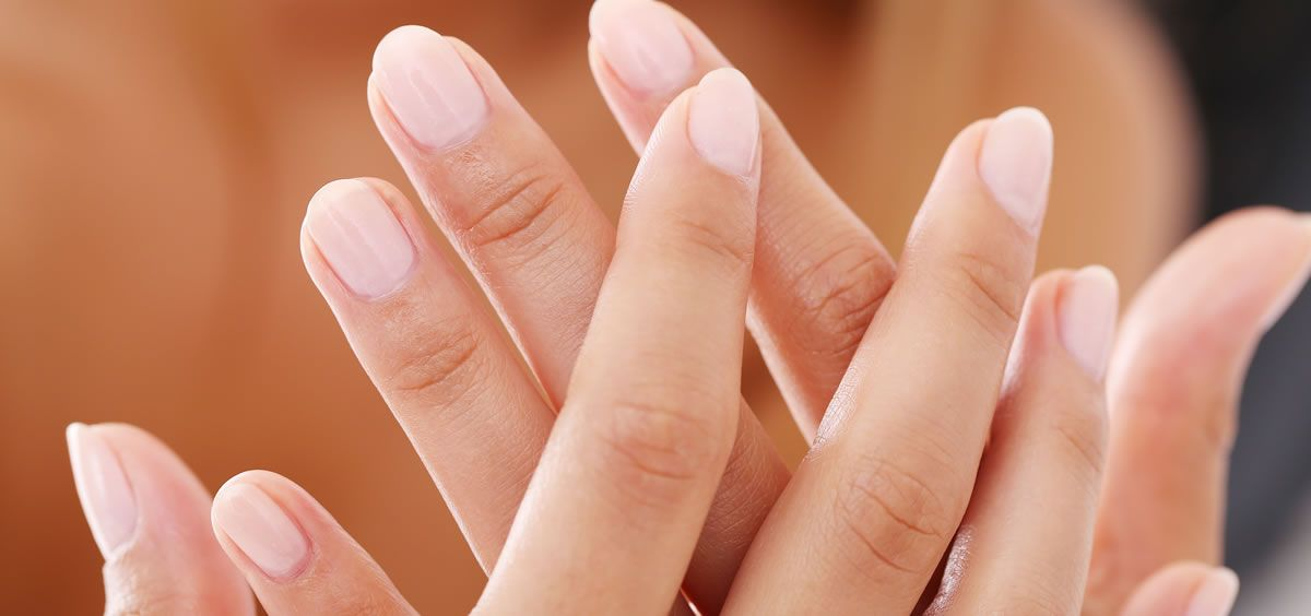 Las uñas están continuamente expuestas (Foto. Freepik)