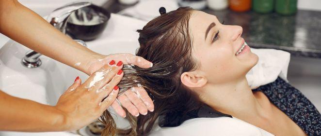 El cabello lucirá perfecto (Foto. Freepik)