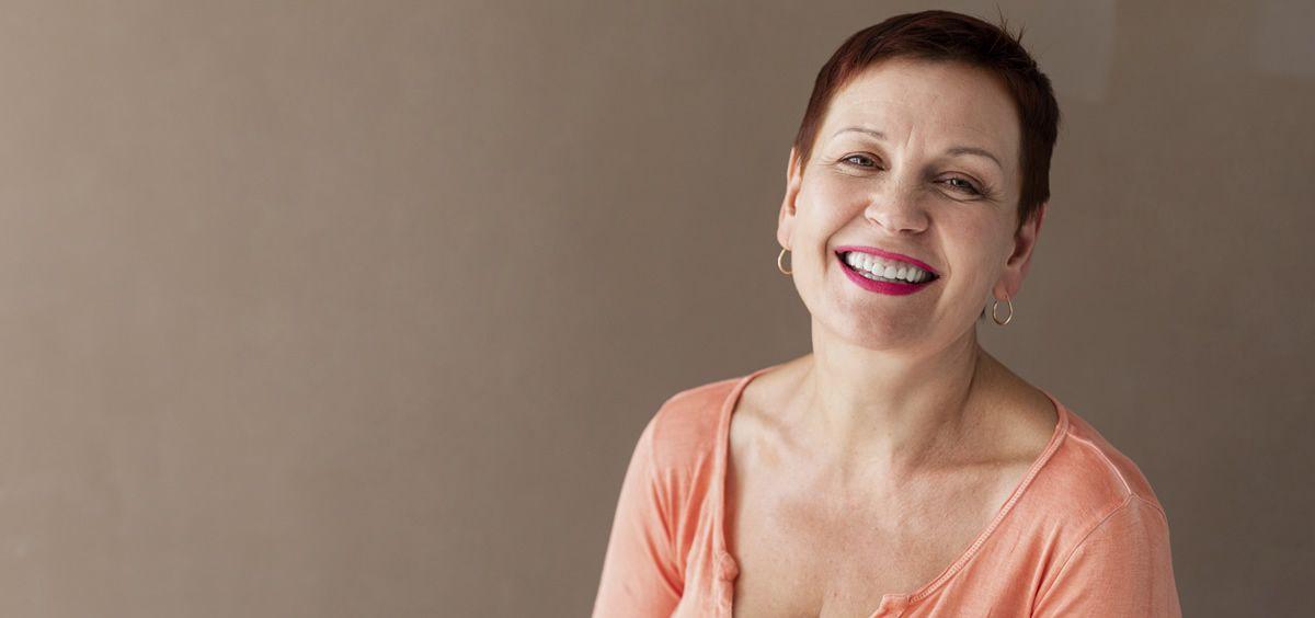 Una vez finalizado el tratamiento oncológico, los pacientes podrían encontrar alivio a su malestar tanto físico como anímico en la Medicina Estética (Foto. Freepik)