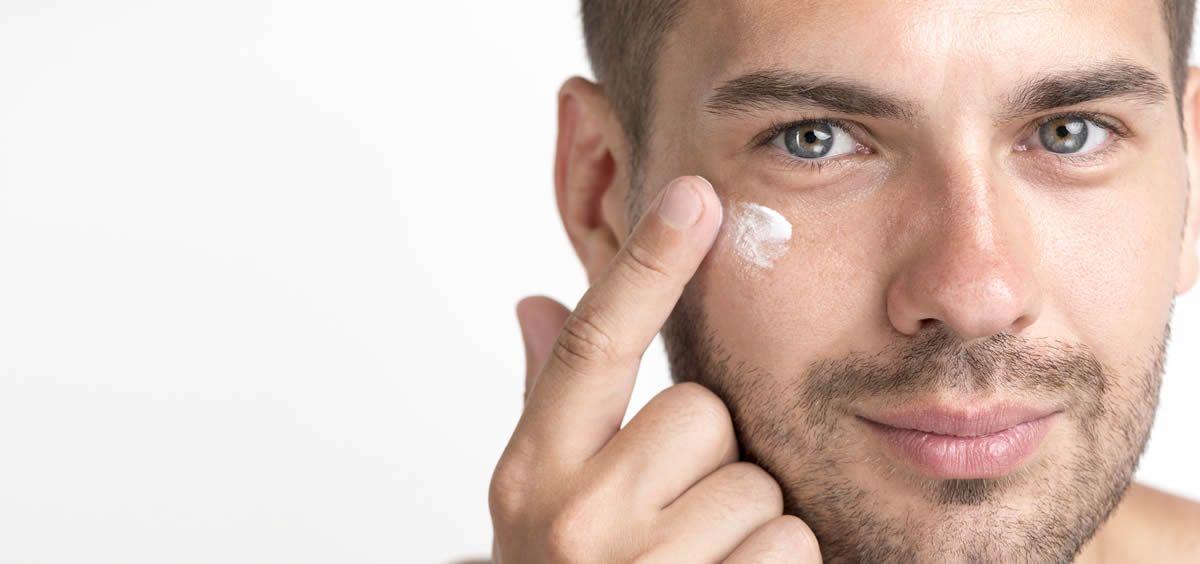 Rutina beauty para hombres que quieren una piel limpia