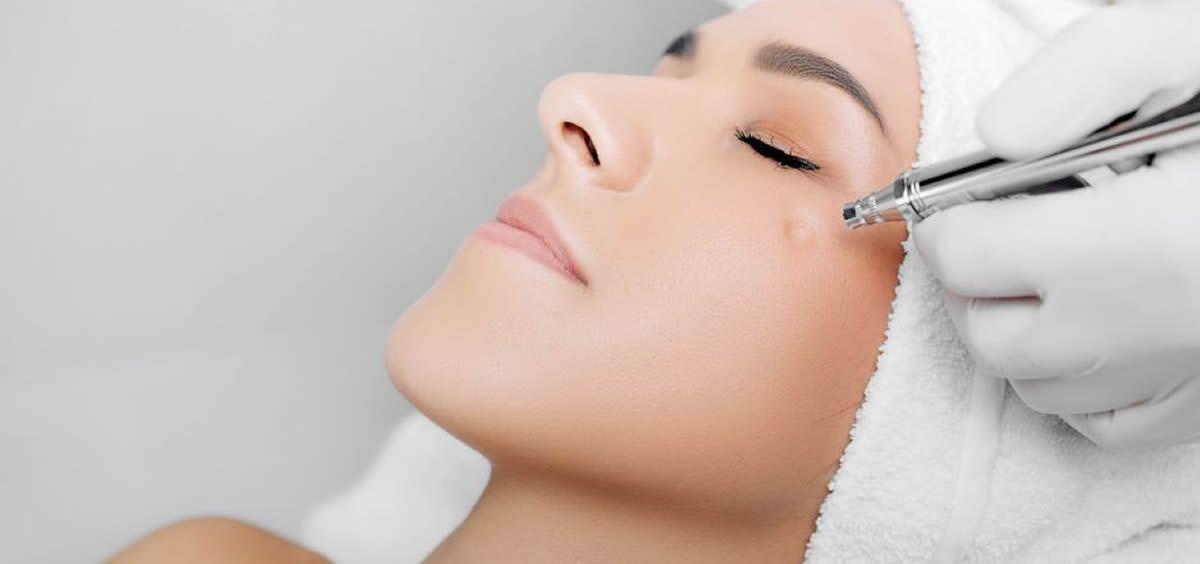 El tratamiento ideal para una piel impecable (Foto. Estetic)