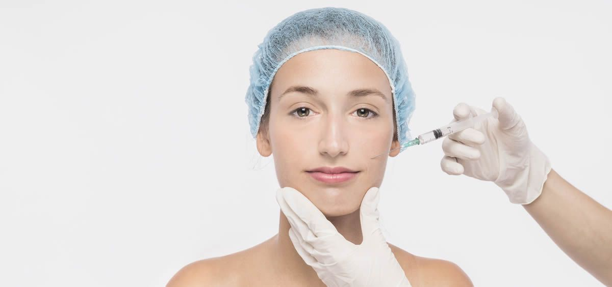 La introducción en el año 2020 de las nuevas toxinas botulínicas va a suponer un nuevo repunte en tratamientos de medicina estética (Foto. Freepik)