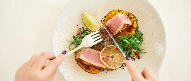 Debemos seguir una dieta sana y equilibrada (Foto. Freepik)