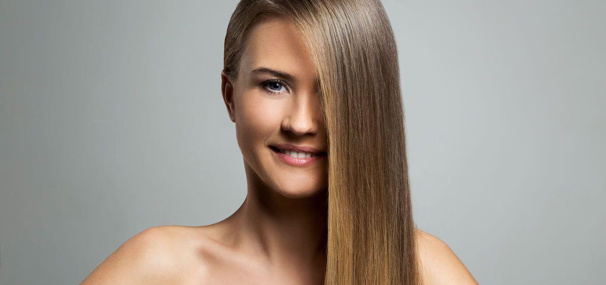 Cada cabello requiere de una serie de cuidados específicos (Foto. Freepik)