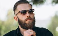 Desde hace algunos años, la barba es tendencia entre los hombres (Foto. Freepik)