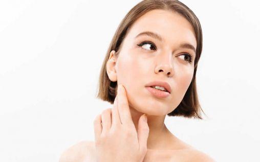 ¿Puede el limón ayudar con el tratamiento del acné?