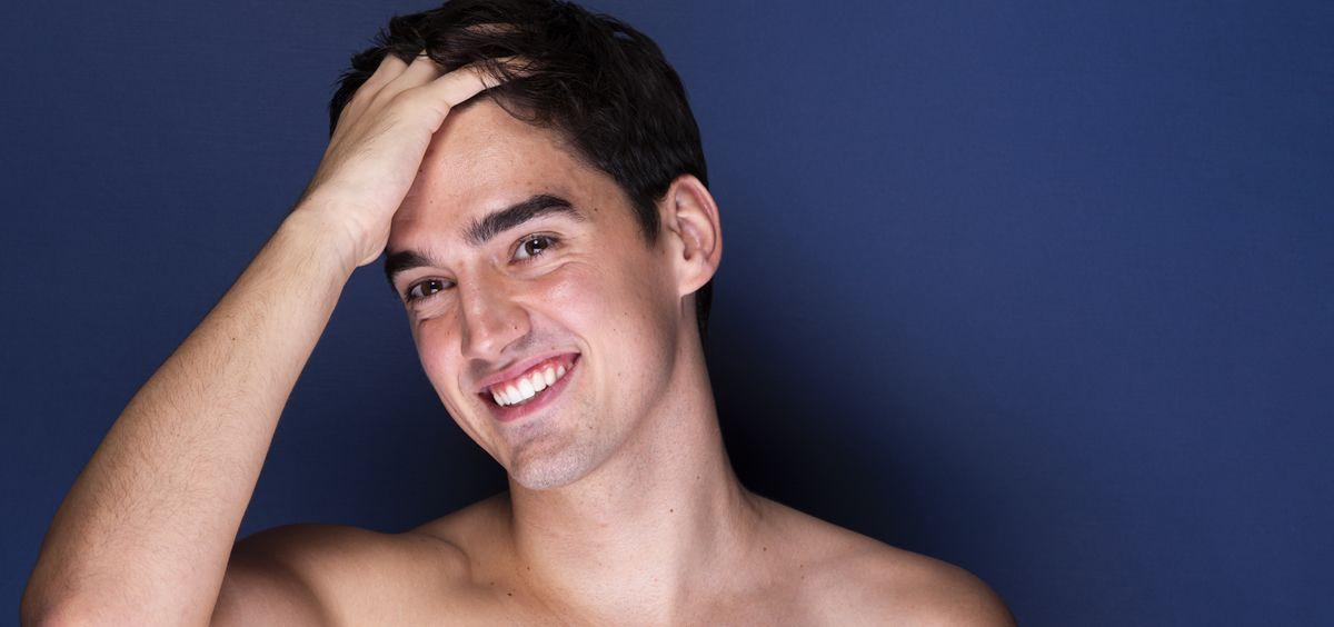 La salud del cabello es algo que preocupa a casi todo el mundo (Foto. Freepik)