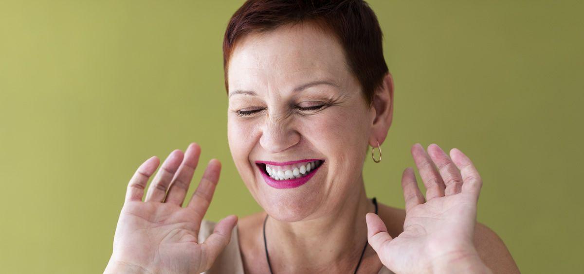 La cirugía y medicina estética pueden mejorar la vida de pacientes con cáncer (Foto. Freepik)