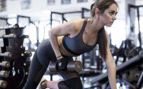 En el gimnasio es importante tener claro el objetivo a conseguir (Foto. Freepik)