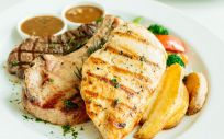 Alimentos saludables (Foto. Freepik)