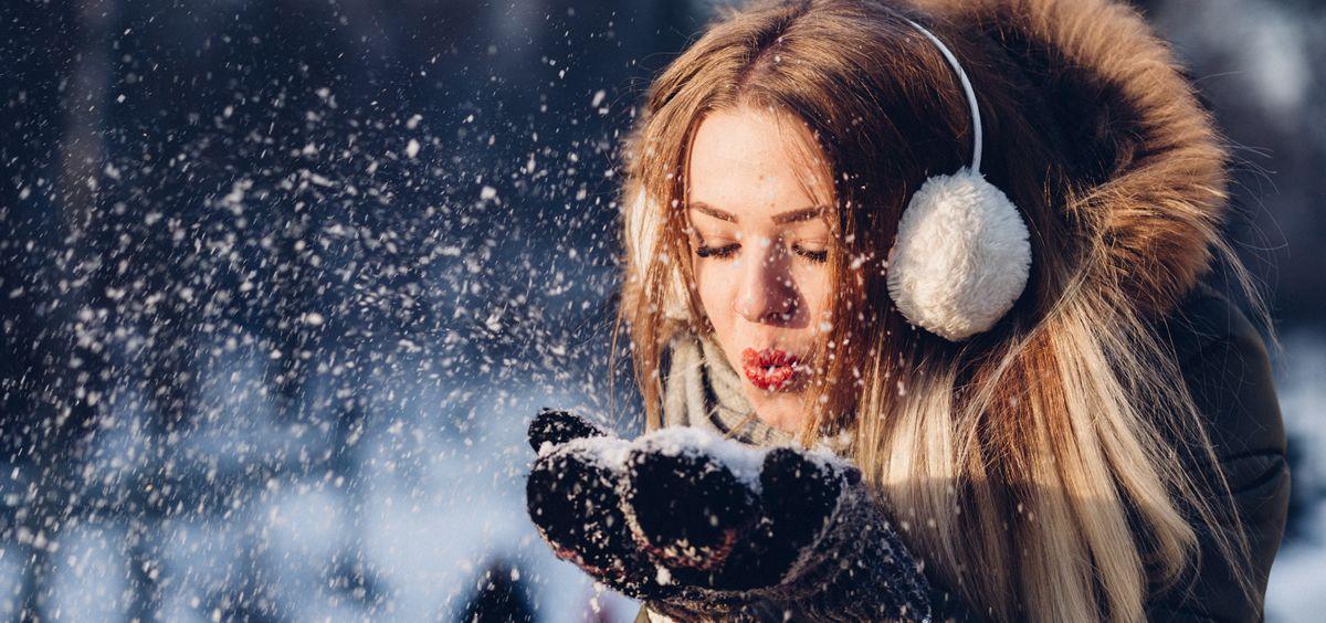 Tips infalibles para proteger la piel del frío (Foto. Estetic)