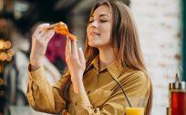 Generalmente, no encontramos el placer gustativo precisamente en una zanahoria o un pepino (Foto. Freepik)