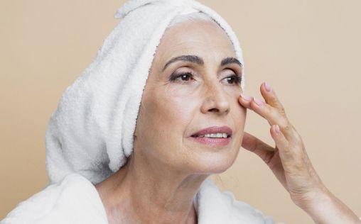 Consigue una piel más densa, más elástica y con menos arrugas... ¡en solo 30 días!