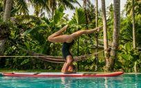 El Sup yoga será una de las tendencias (Foto. Estetic)