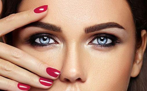 ¿Cuál es el mejor contorno de ojos para ti?