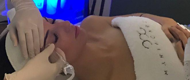 El tratamiento perfecto para tu piel (Foto. Estetic)