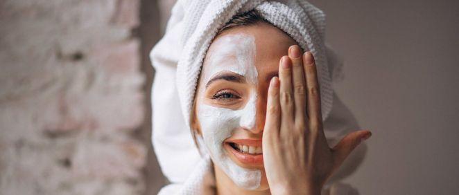 La mejor cosmética para tu cuerpo (Foto. Freepik)