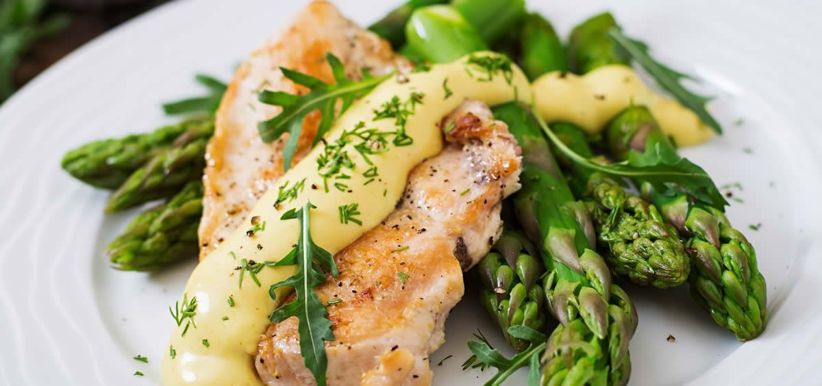 Alimentación saludable (Foto. Freepik)