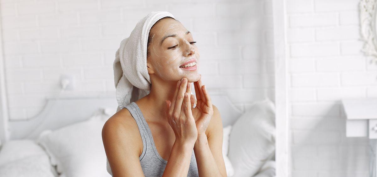 La vitamina C tiene muchos beneficios para la piel (Foto. Freepik)