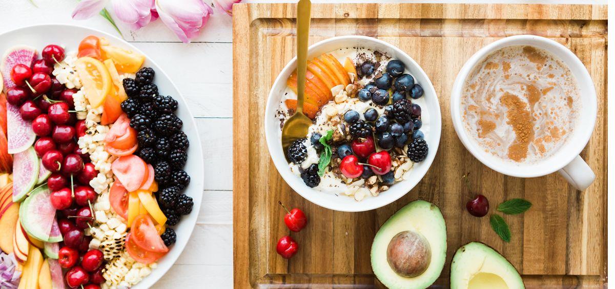 Los mejores tips para una salud de hierro (Foto. Freepik)