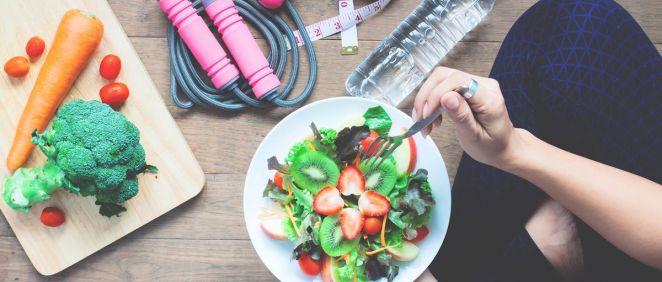 Hábitos saludables (Foto. Freepik)
