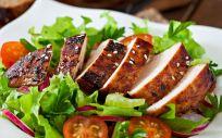 La importancia de comer saludable en la cuarentena (Foto. Freepik)