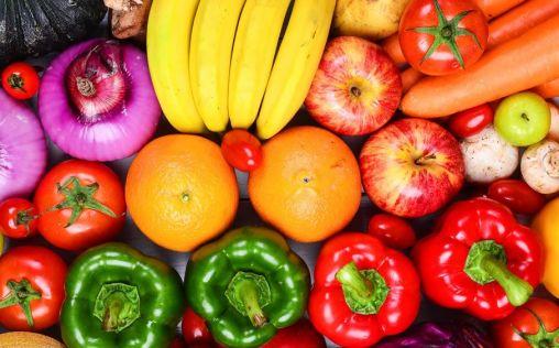 ¿Qué alimentos debes consumir durante el confinamiento?