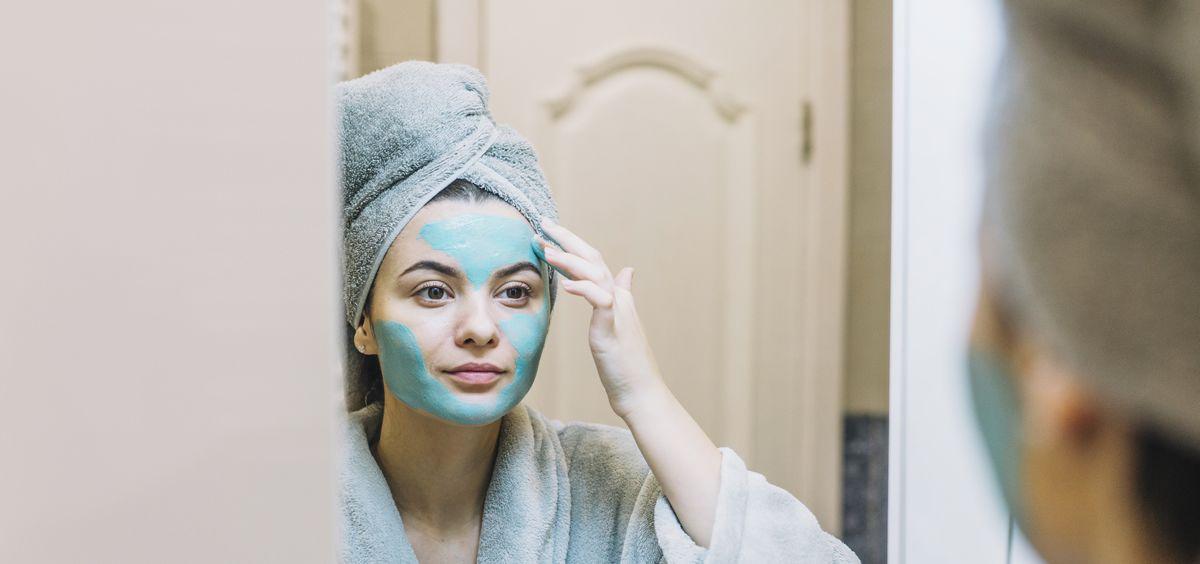 Rutina beauty para cuidar tu piel (Foto. Freepik)