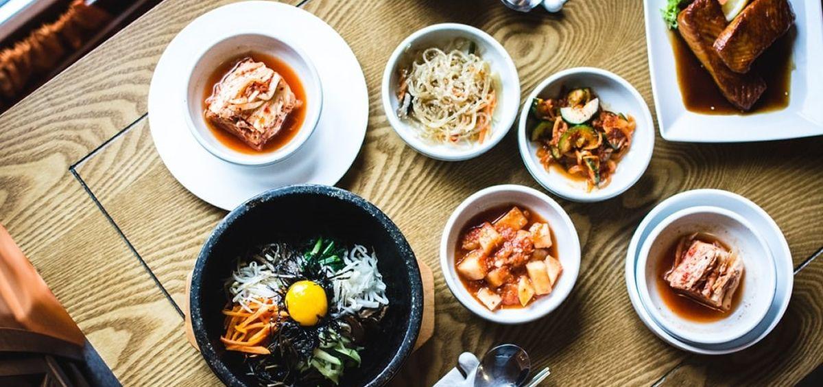 La dieta coreana puede ser igual de efectiva como la famosa rutina de cuidado de la piel en diez pasos (Foto. Estetic)