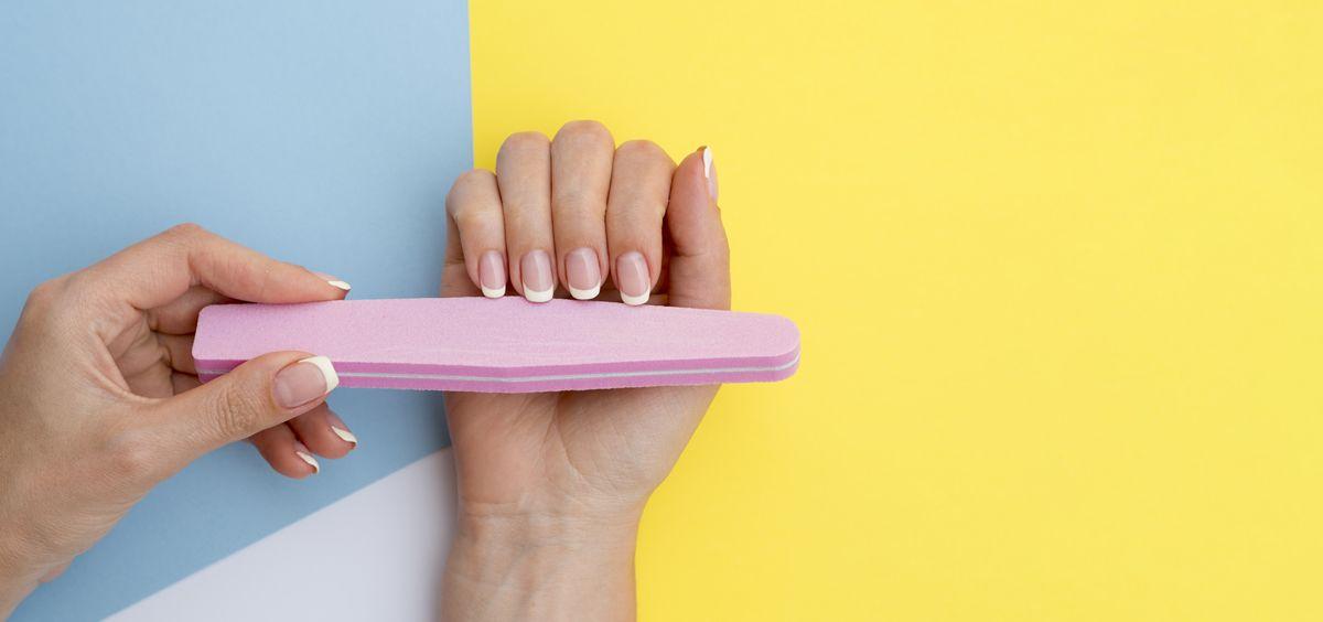 Las uñas son un reflejo de nuestra salud (Foto. Freepik)