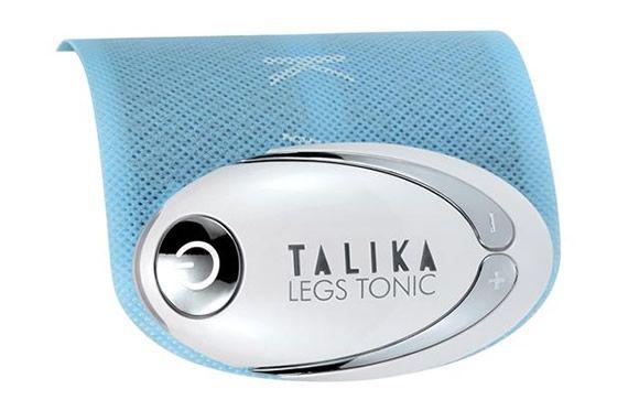 Legs Tonic, un parche electrónico para combatir las piernas cansadas