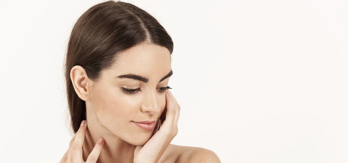 Con este masaje lucirás una piel perfecta (Foto. Freepik)