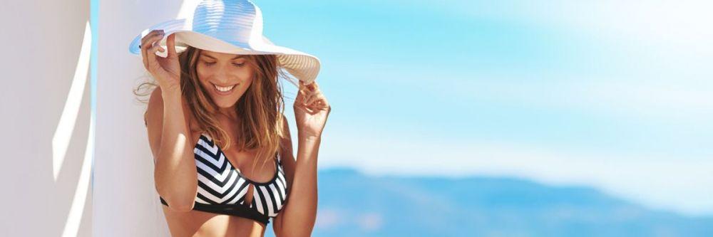 Luce cuerpo este verano (Foto. Estetic)