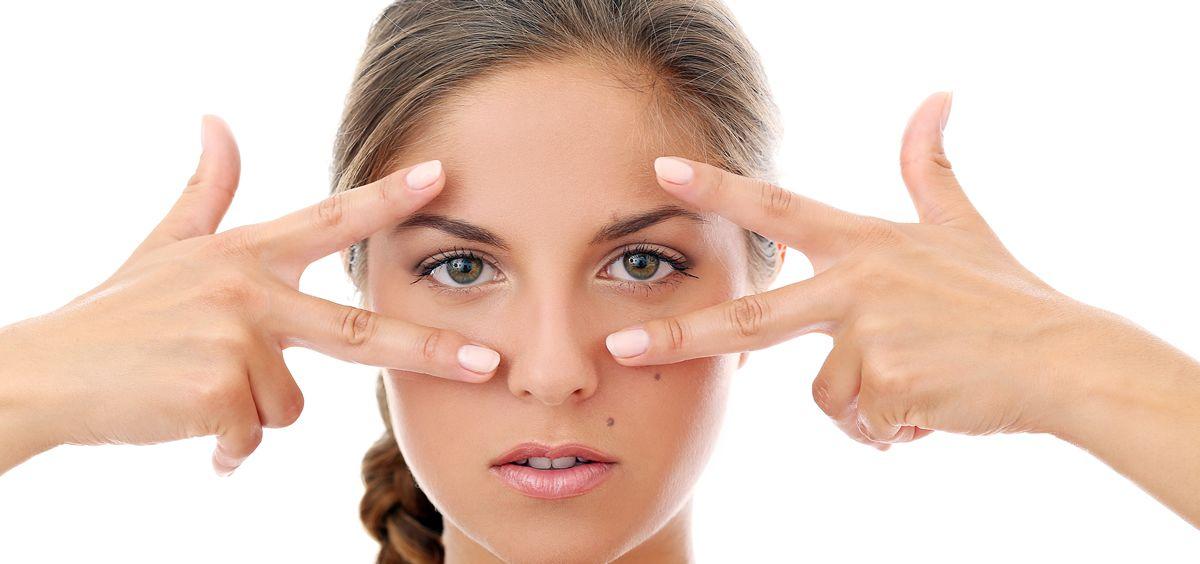 El tratamiento para una mirada perfecta (Foto. Freepik)