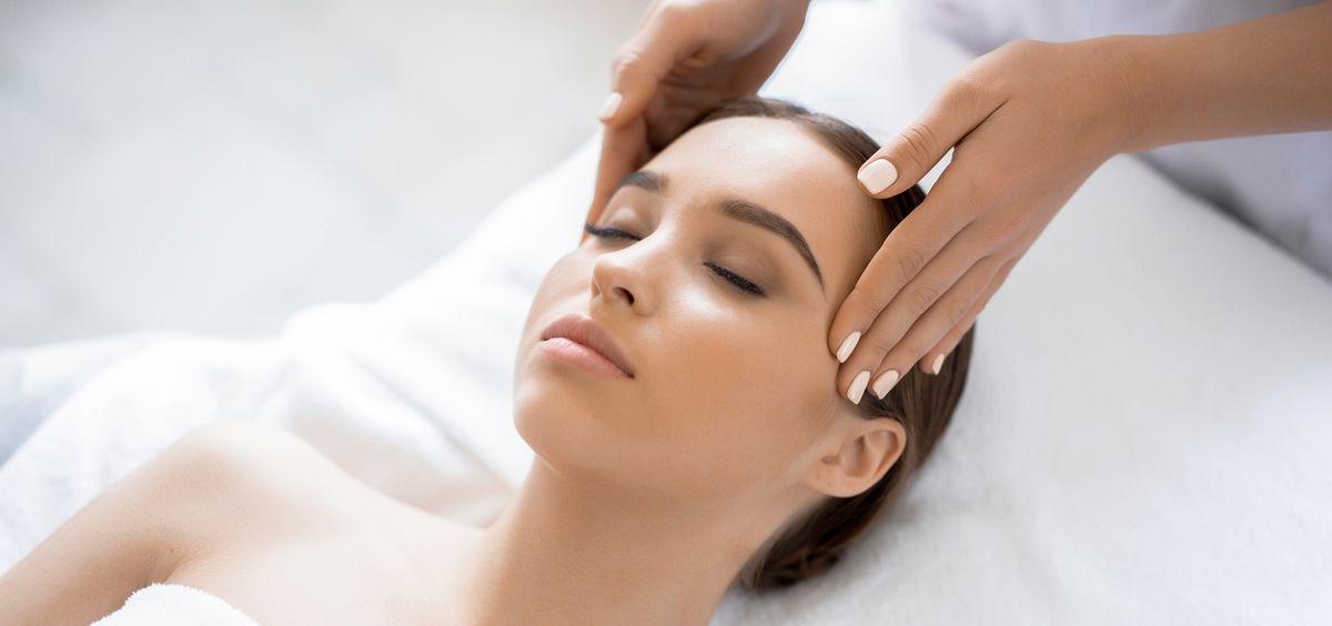 El protocolo para poner tu piel a punto (Foto. Freepik)