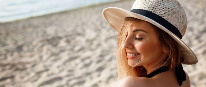 La piel necesita unos cuidados específicos tras la exposición solar (Foto. Freepik)