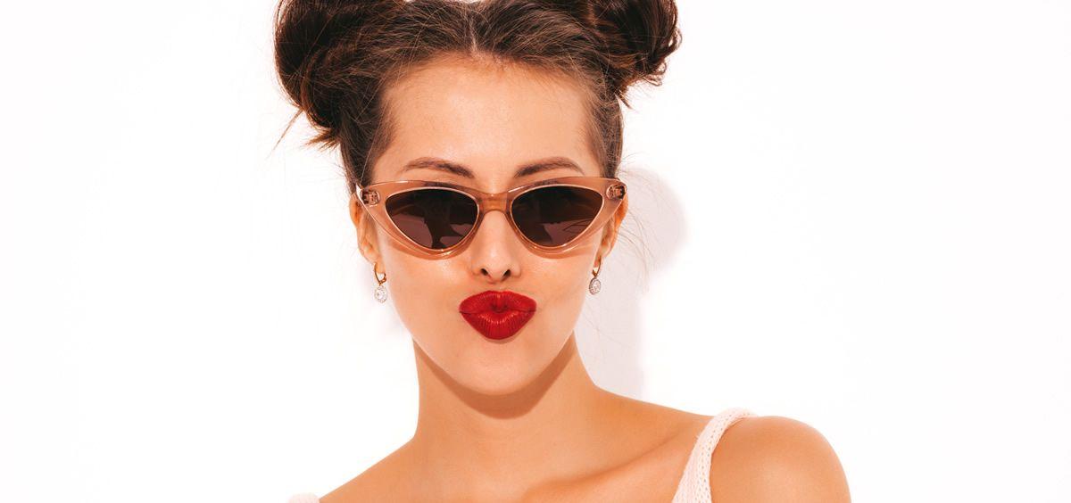 Descubre cómo lucir unos labios de infarto (Foto. Freepik)