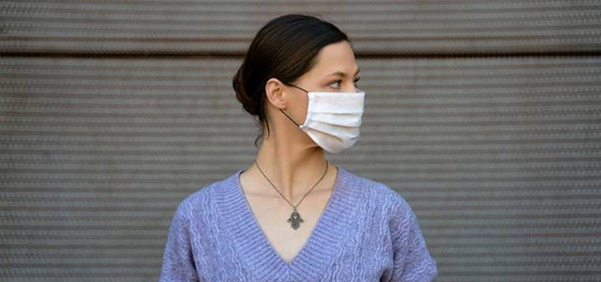 Consecuencias del uso de mascarilla y cómo prevenirlas