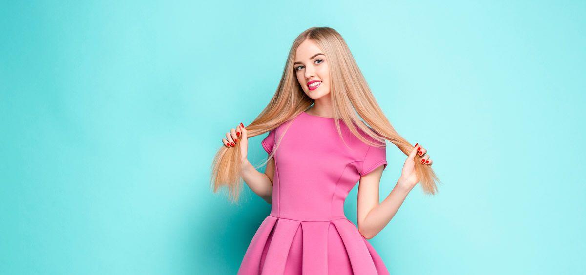 El verano daña el cabello si no se toman las precauciones adecuadas (Foto. Freepik)