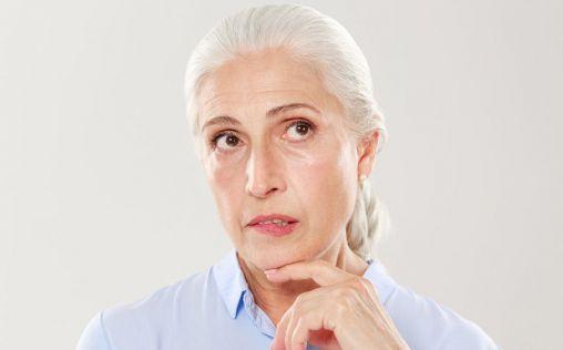¿Tienes arrugas? Tu piel sufre falta de hidratación