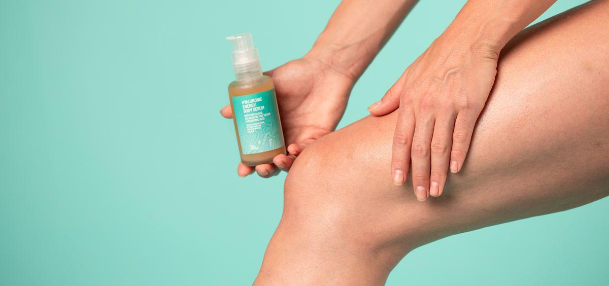 Hyaluronic Energy Body Serum de Freshly Cosmetics (Foto. Estetic)