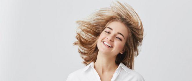 Los cuidados que debes seguir en verano para que tu cabello no se dañe (Foto. Freepik)