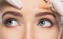 Biri Murias, la bioescultura facial que combina alta y media frecuencia