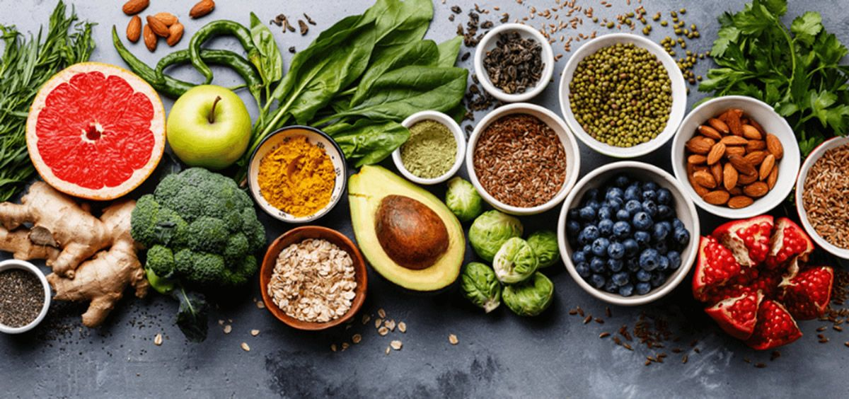 Alimentos (Foto. Estetic)