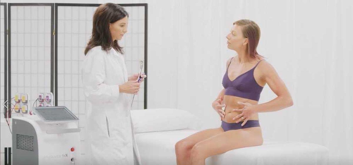Trusculpt Flex, el nuevo tratamiento de recodelación muscular que no te podrás perder