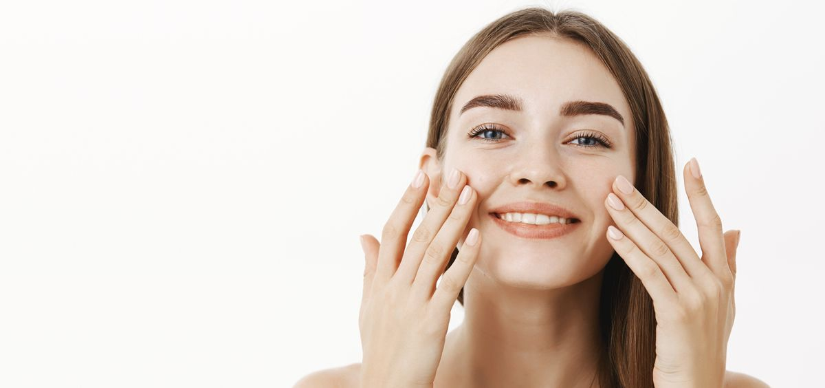 Ácido hialurónico para tu piel (Foto. Freepik)